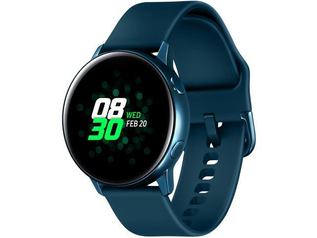 Samsung Galaxy Watch Active (40mm) SM-R500NZGAXAR - Green