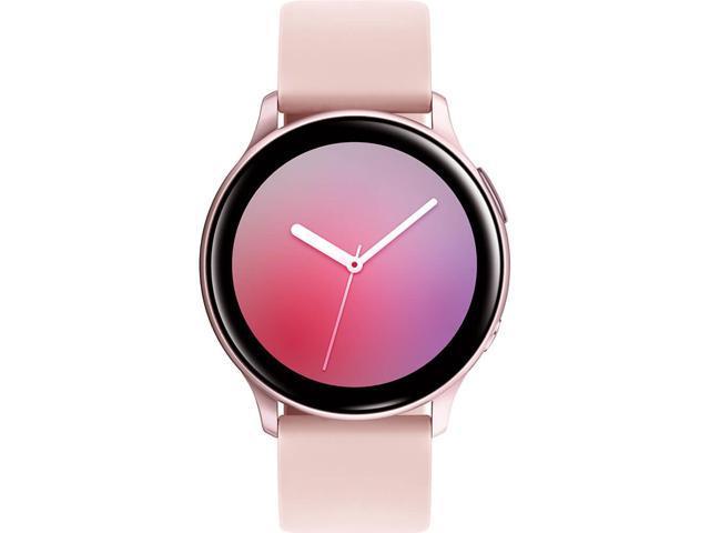 Samsung SM-R830NZDAXAR Galaxy Watch Active 2 Aluminum - 40mm/ Gold Pink Gold