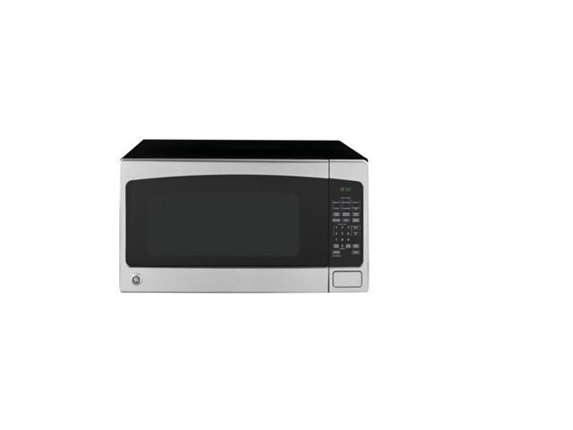 Ge Jes2051snss Microwave Oven Newegg Com