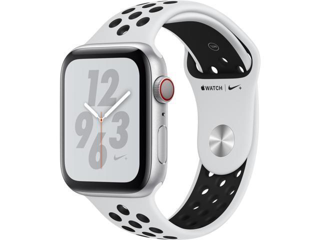 Apple Watch Series 4 Nike+ Smart Watch