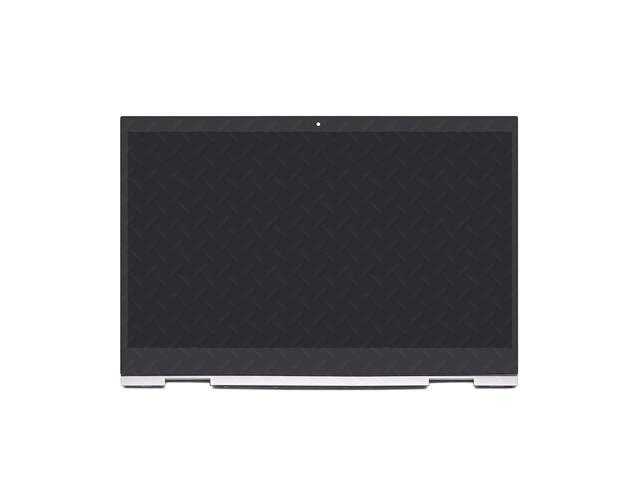 Replacement 15 6 Inches Fullhd 1920x1080 Ips Lcd Display Touch Screen Digitizer Assembly Silver Bezel With Controller Board For Hp Envy X360 M 15m Cn0xxx 15m Cn0000 15m Cn0011dx 15m Cn0012dx Newegg Com