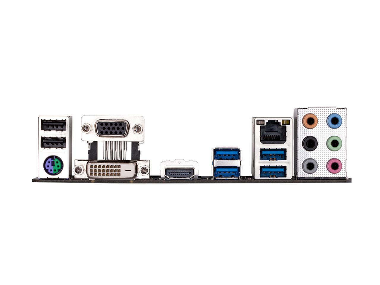 Gigabyte B365 Hd3 Lga Intel B365 Sata Usb 3 1 Atx