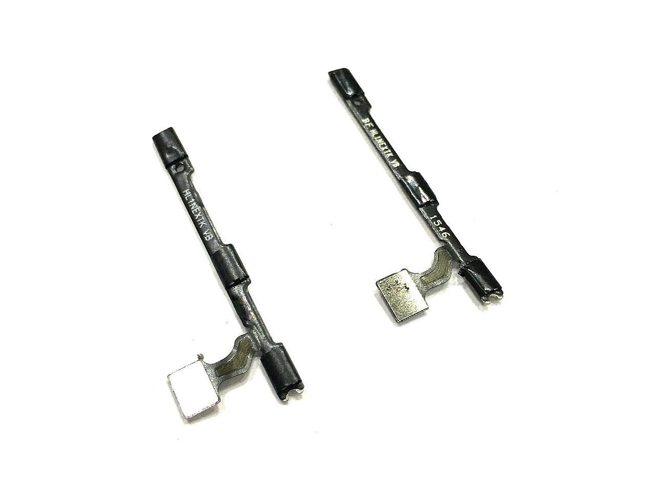 Power On Off Volume Button Flex Cable Original Switch