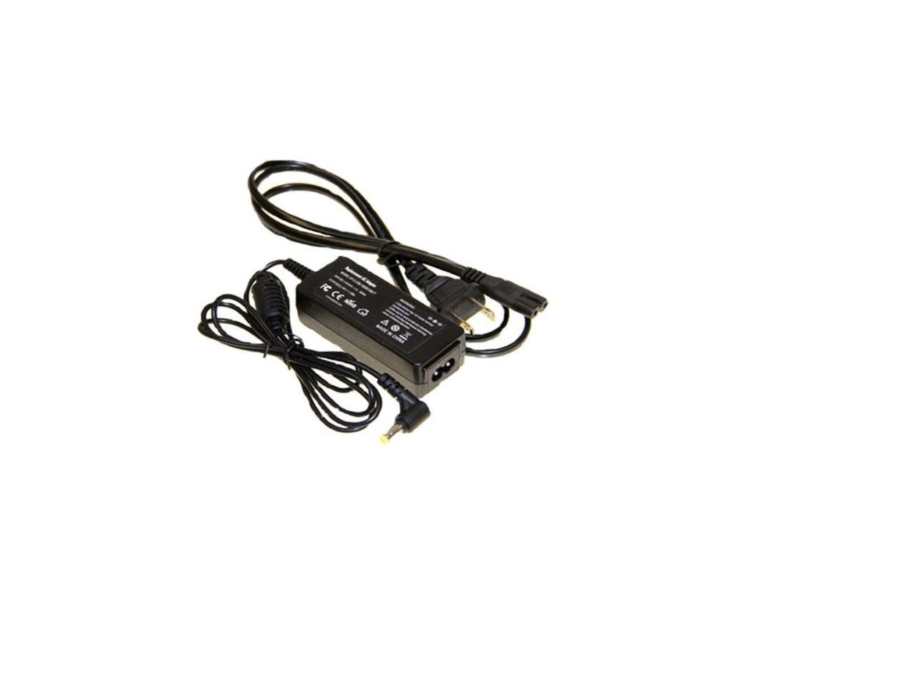 Ac Adapter Charger Power Cord For Toshiba Mini Notebook