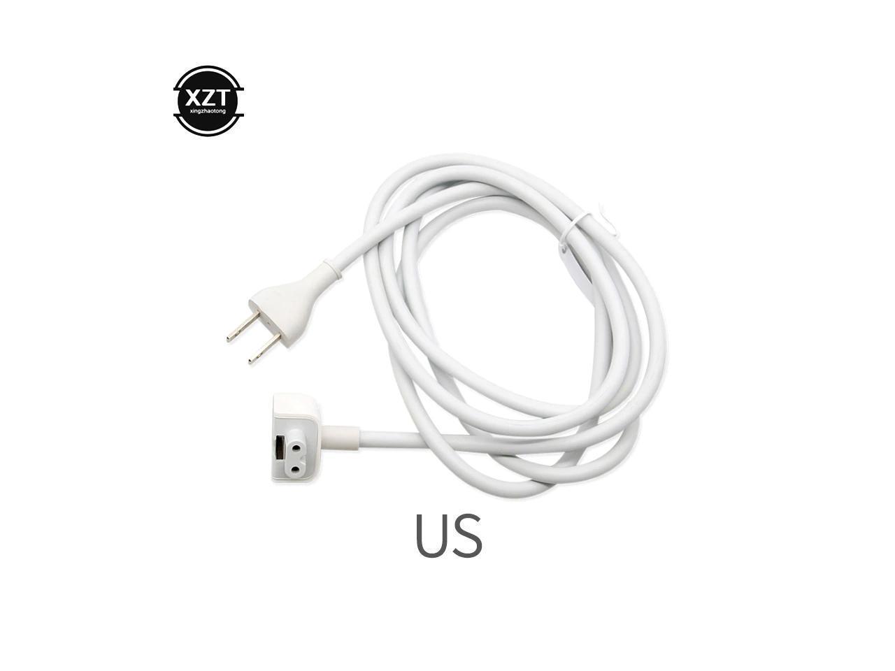 Eu Us Plug Ac Power Adapter For Apple Macbook Pro