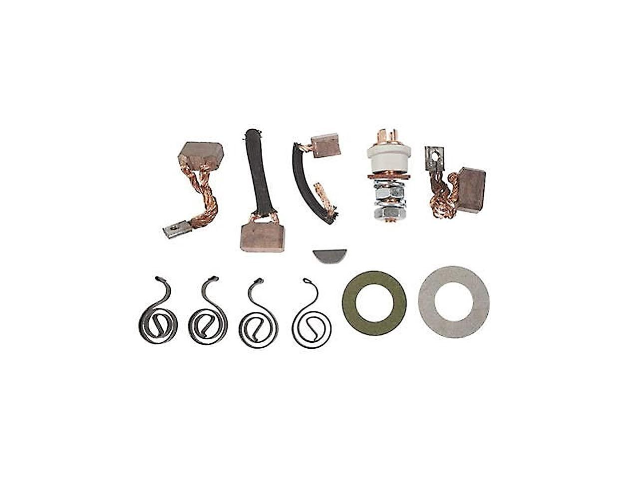 Srk401 Starter Repair Kit For Ford Tractors