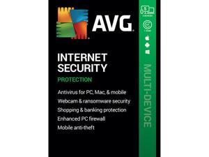 Mcafee Internet Security 3 Devices 1 Year Download Newegg Com