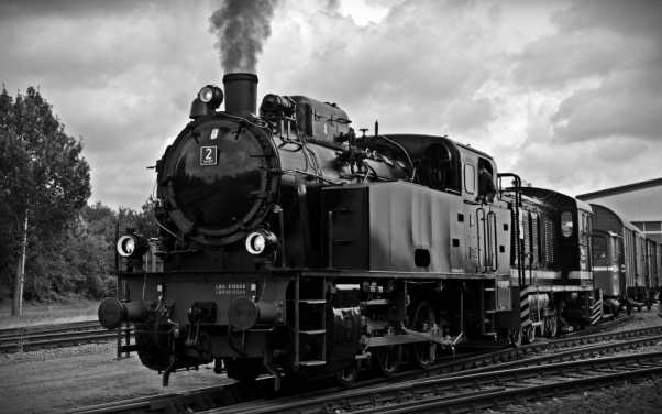 Image result for historical trains