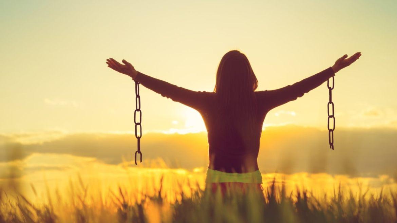 Manuál na šťastný život 33.díl: Jak někomu vživotě odpustit?