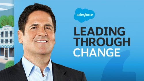 Small Business Stories of Resilience: Q&A With Mark Cuban - Salesforce Blog