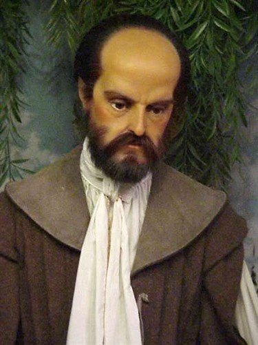 Jacques Cartier JPG   Photographed at the London Royal Wax M      Flickr JPG   by mharrsch Jacques Cartier JPG   by mharrsch