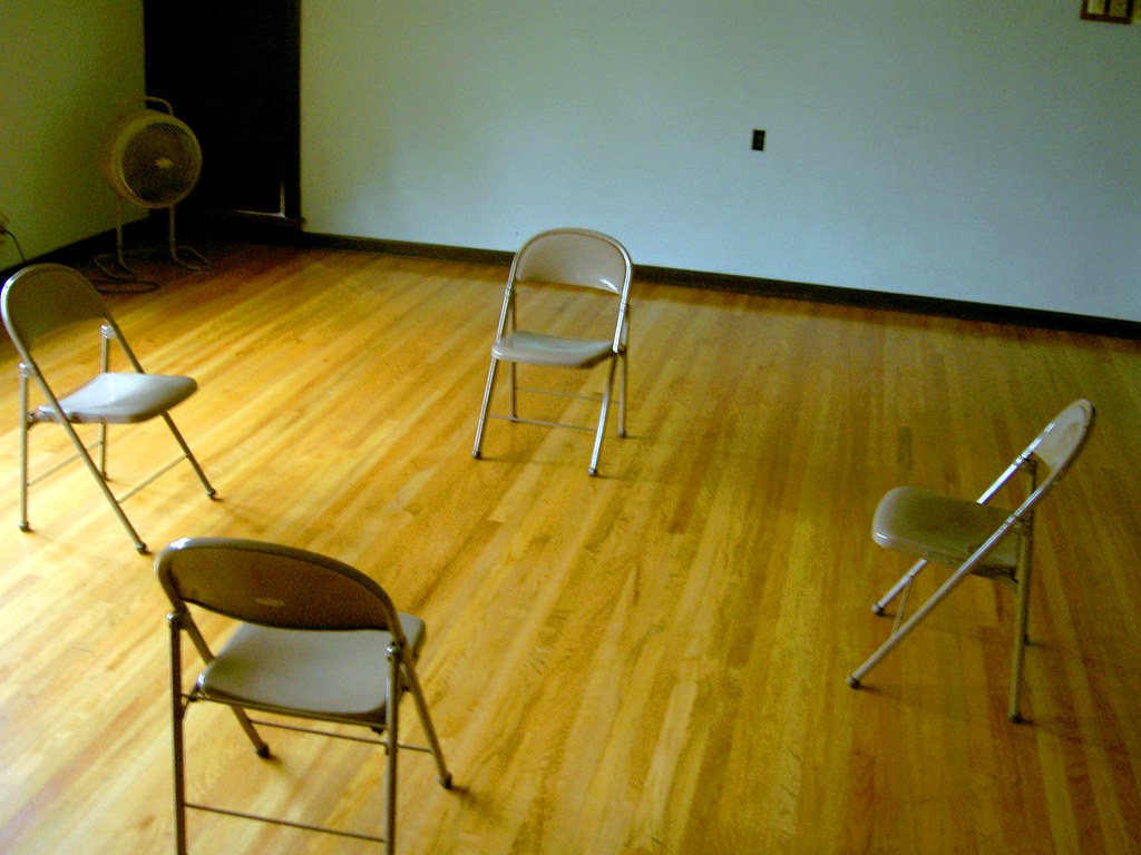 Chairs For A