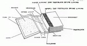 Book Diagram #2 Inside | Illustrated Book Diagram in Gif