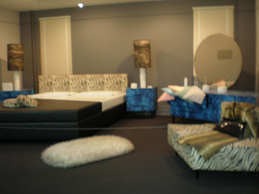 Claes Oldenburg Bedroom Ensemble Museum Of Modern Art