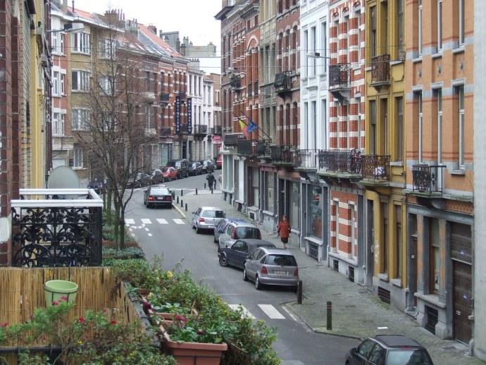 o que fazer em Bruxelas Ixelles