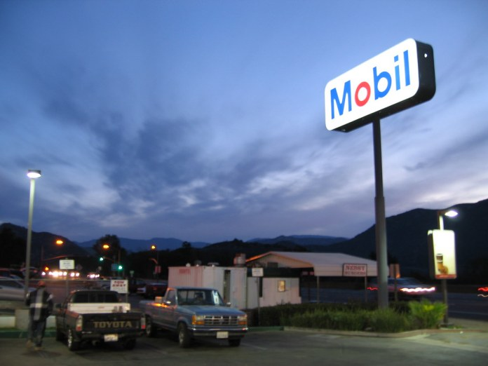 Mobil Gas Stations Coming to Winnipeg