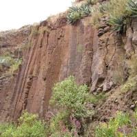 Senderismo Isla de Gran Canaria