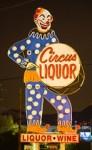Circus Liquor