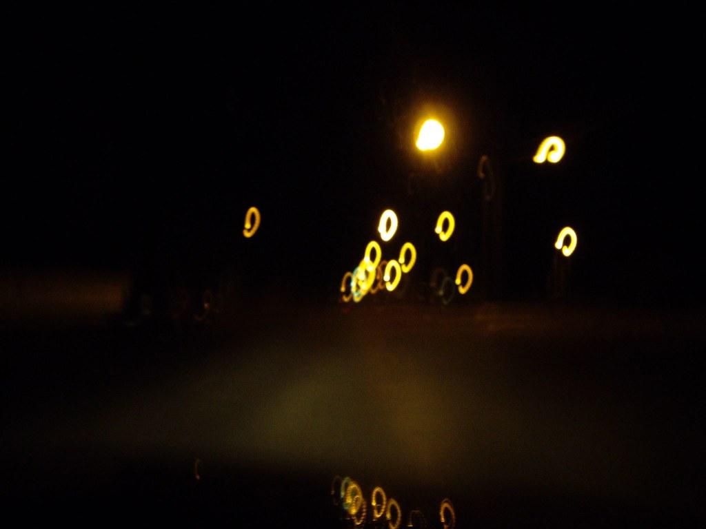 Min Min Lights Grant Salmond Flickr