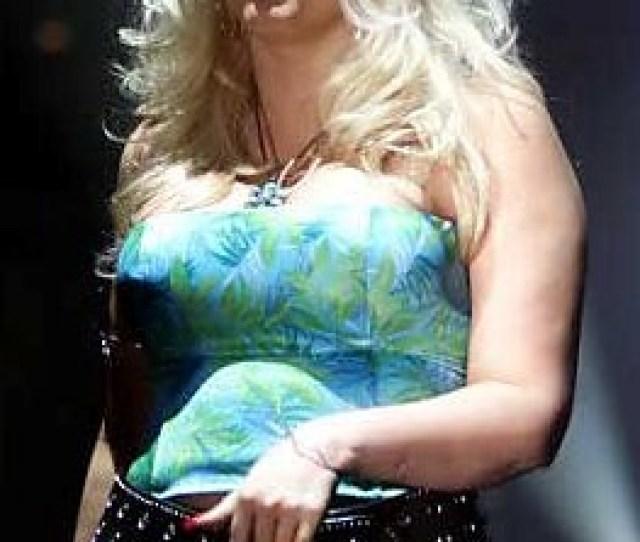 Anna Nicole Smith When She Was Fat By Cutiegirlie304