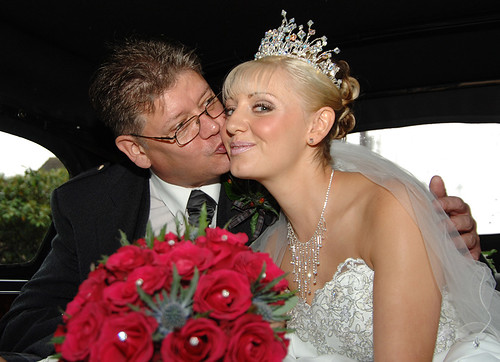 Miss Commonwealth Scotland Fairytale Wedding Amanda Jane