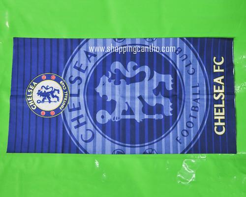 khăn phượt đa năng Chelsea Cần Thơ