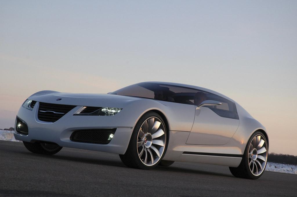 Saab Aerox Concept Car Villa D Este Who Makes The Best