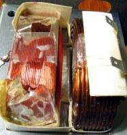 Image result for microwave oven transformer