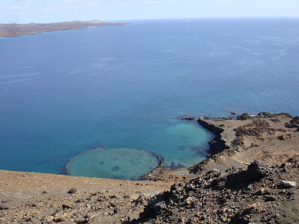 Here Lies An Extinct Volcanic Crater