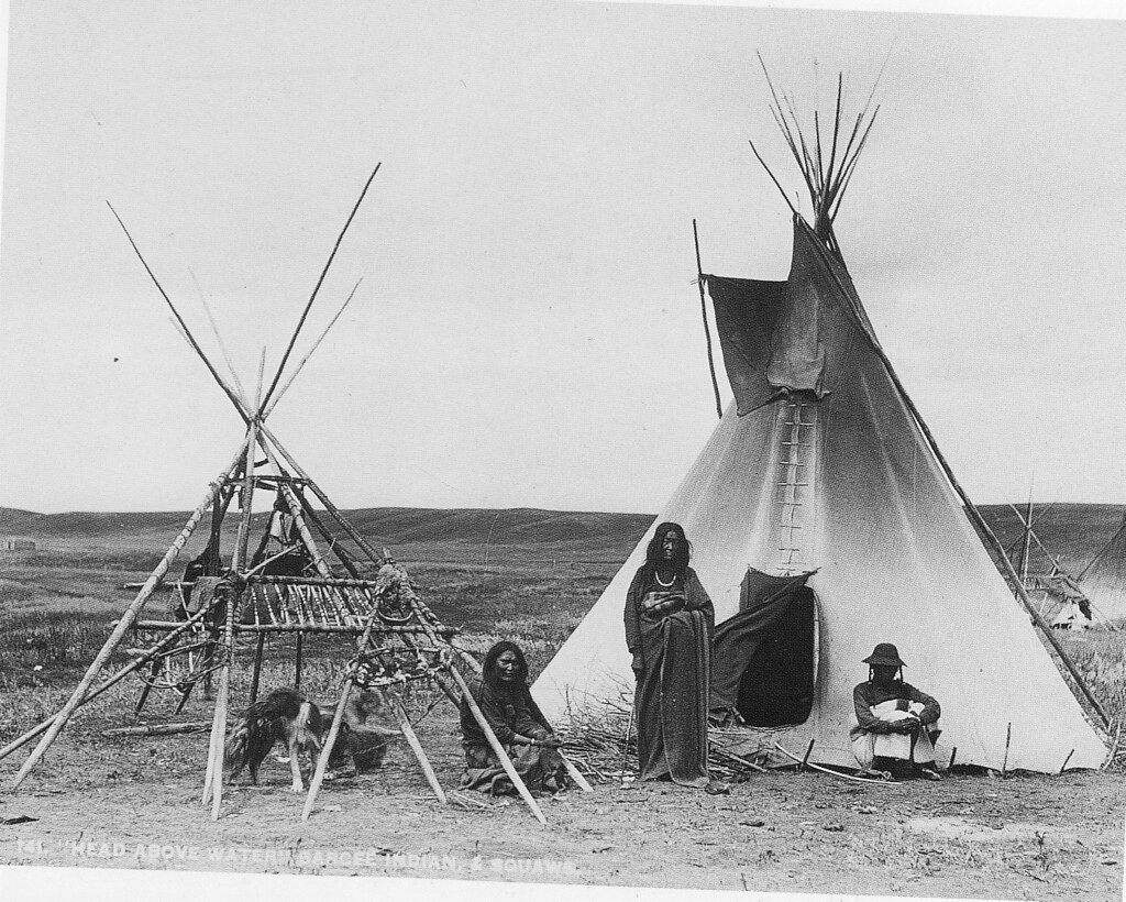 Worksheet Native American Tipi