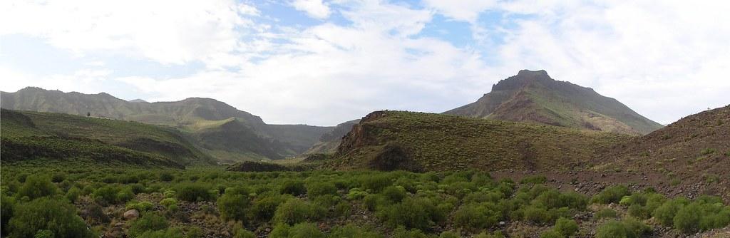 Barranco de Balos isla de Gran Canaria 23