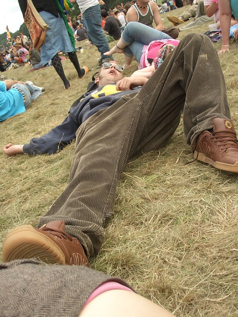 Random Collapsed Person Andy Wright Flickr