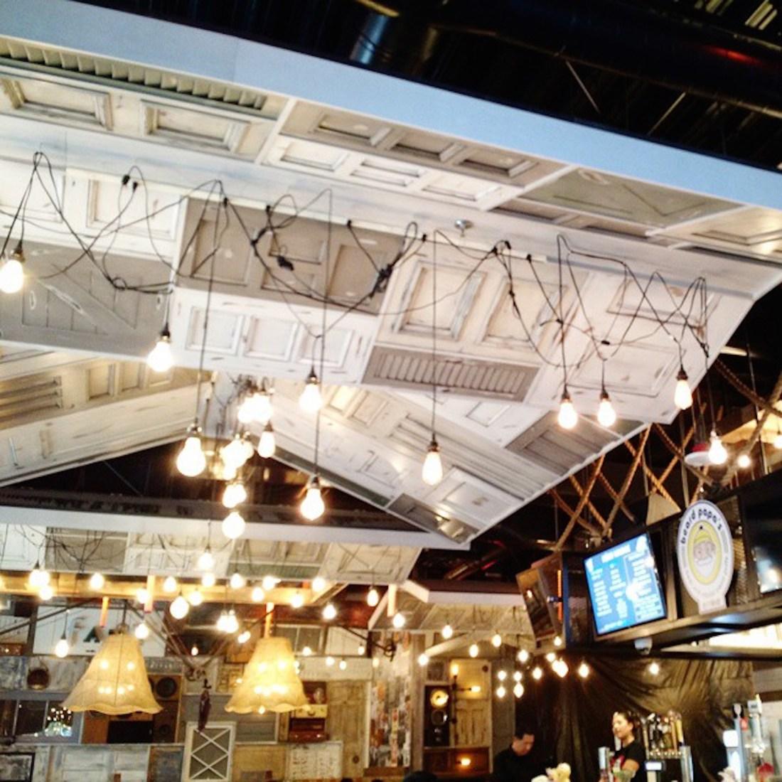 I love interesting looking restaurants! #food #yelper #reviewsonreviews
