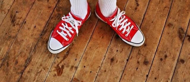 Why choose hardwood flooring - Hardwood floor health benefits 1