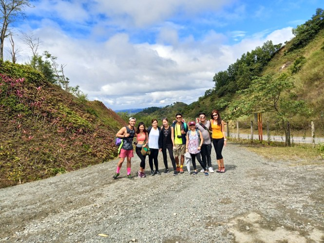 Masungi Georeserve Adventure Hike
