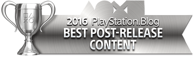 Best Post-Release Content - Silver