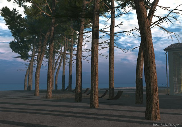 Furillen in SecondLife