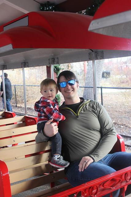 Zoo Lights Extra Carousel Ride