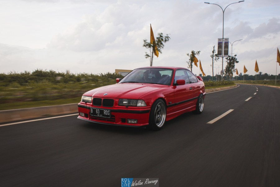 Gerard BMW E36 320i Coupe-18