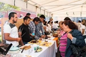 Facultad de Agronomía y Veterinaria de la UASLP realizó 1er Expo Gourmet