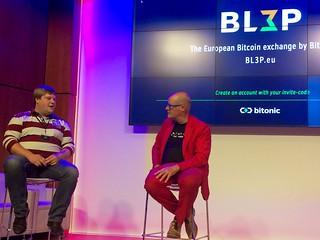 Bitcongres NL 15
