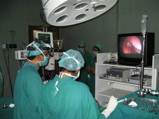 Biaya Operasi Sinusitis Menggunakan BPJS