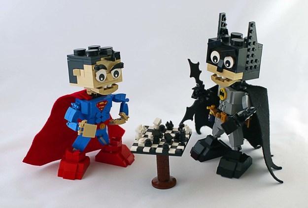 LEGO DC Comics Archives
