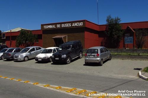 Terminal de Buses Ancud