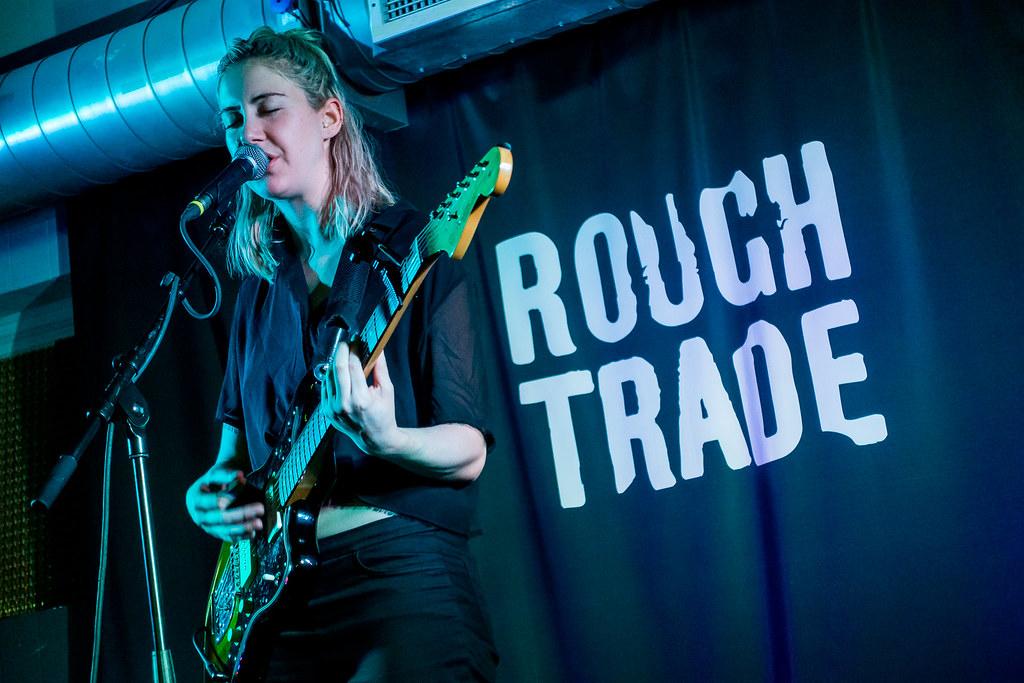 Torres at Rough Trade