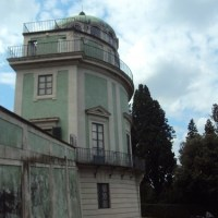 Kaffeehaus in the Boboli garden