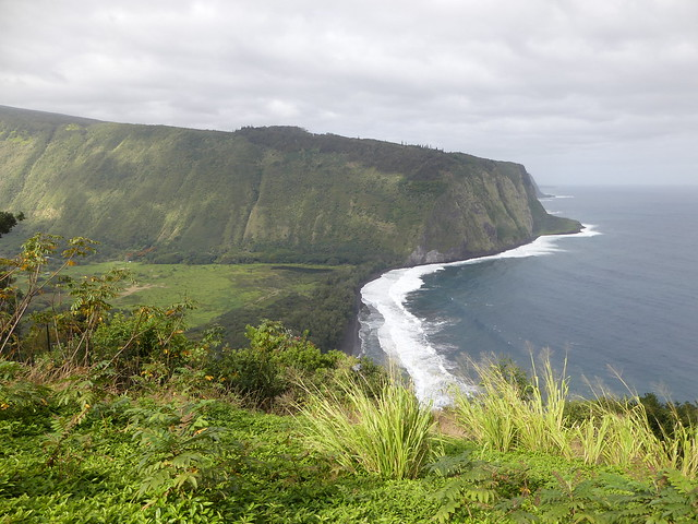 Big Island in 3 days: Waipi'o Valley