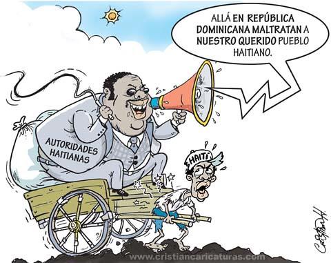 19323170086 1bafa7a17e Dominicanos Malos (Caricatura)