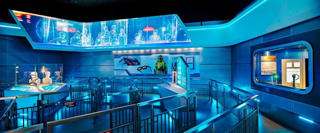 Hong Kong Disneyland_Stark Expo_Hall of Protection_overview(1) (1)