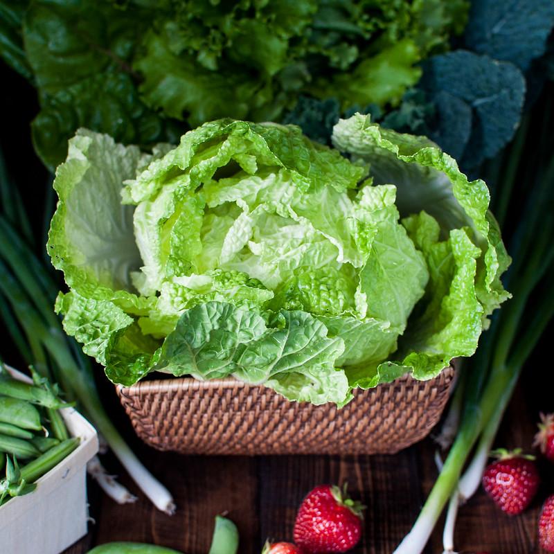 Summer recipes for seasonal farmers market produce